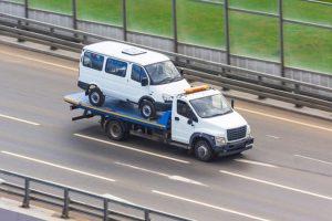 holowanie samochodów dostawczych warszawa